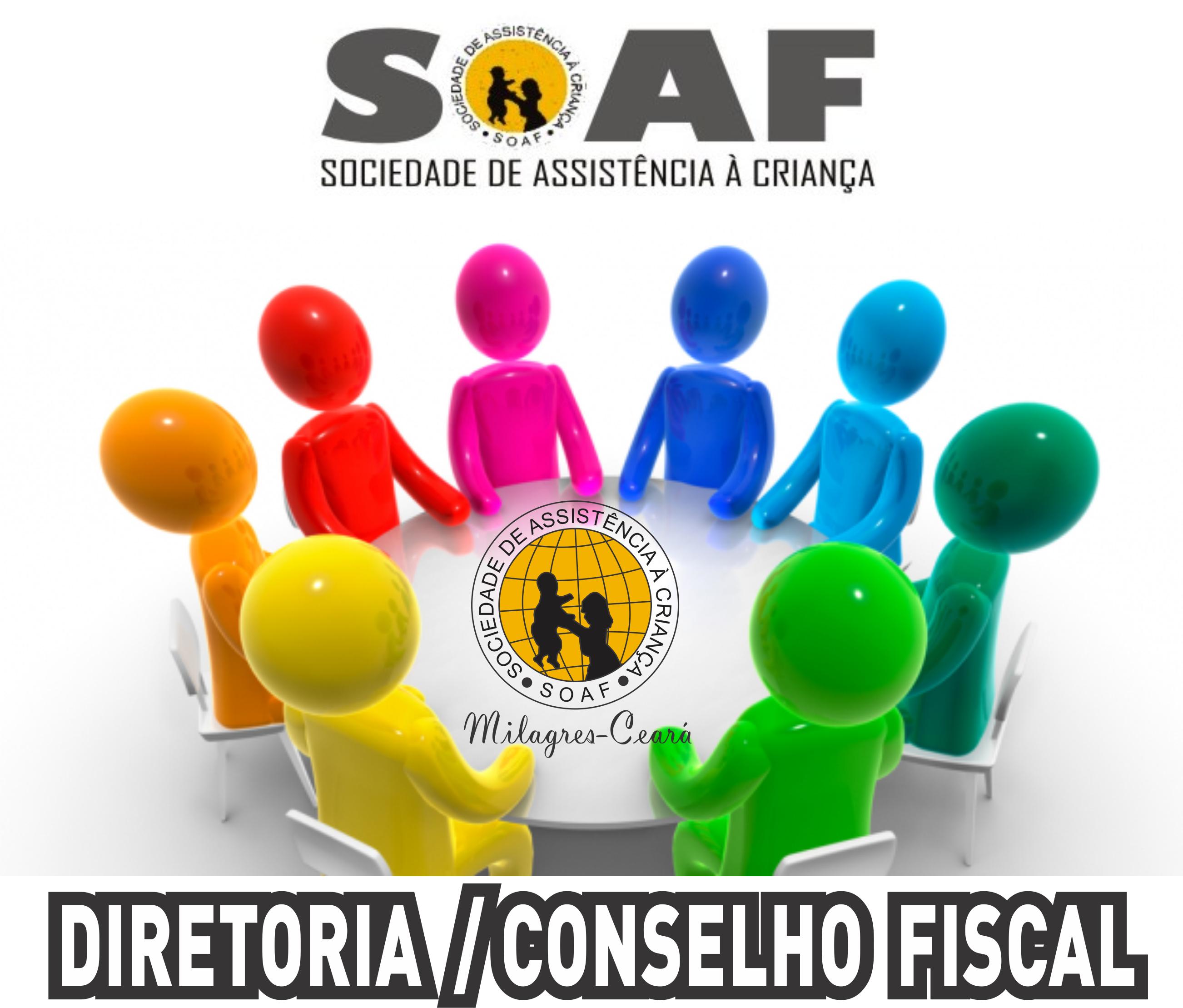 Conselho de Pais – Gestão 2019-2020