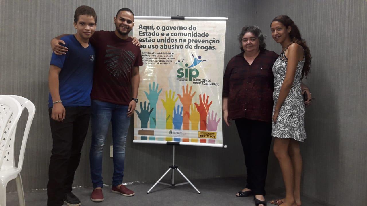 SOAF é contemplada pela SPD do Ceará