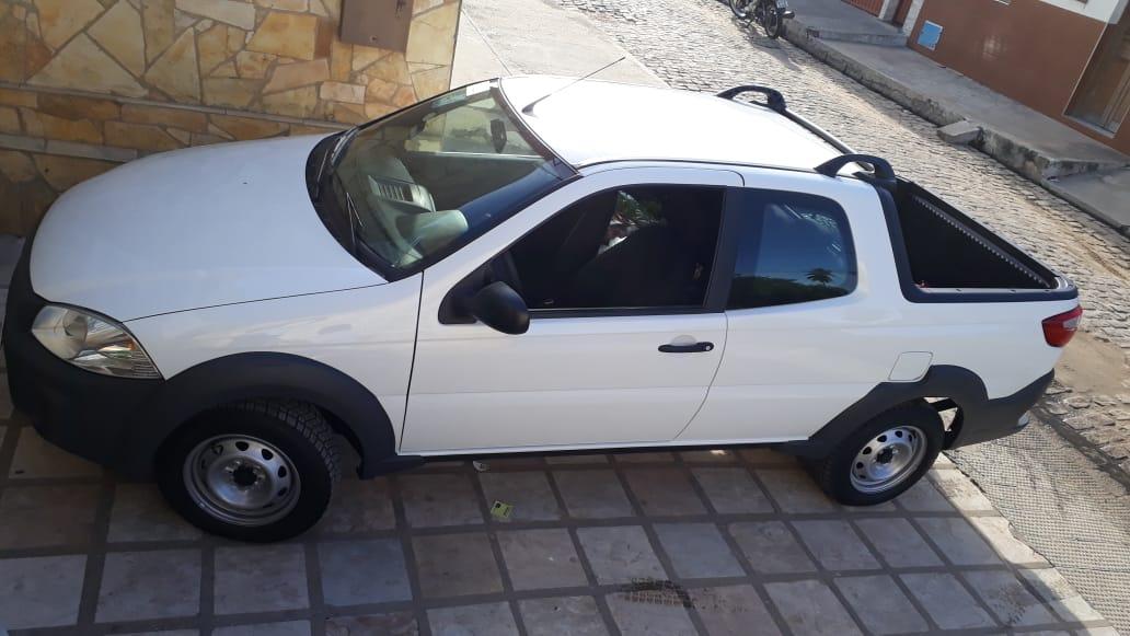 SOAF adquire novo Automóvel