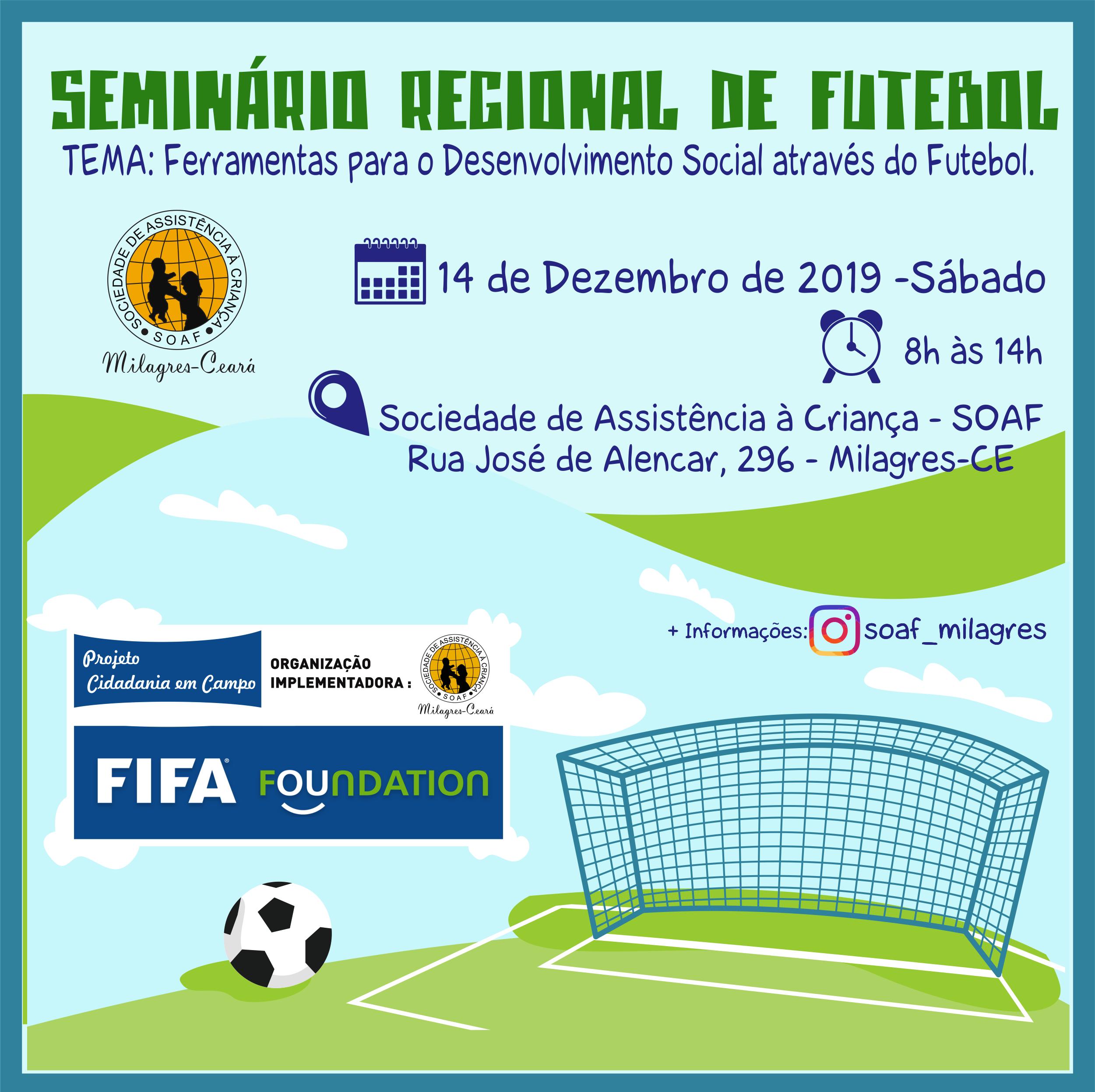 Seminário Regional de Futebol